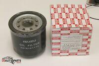 Element Oil Filter For ISUZU 4HK1, 4HE1, NPR, NPR-HD, NQR Genuine