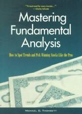 Mastering Fundamental Analysis: How to Spot Trends and Pick Winning Stocks Like