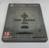 The Order : 1886 Limited Edition Steelbook - With Manual - Playstation 4 / PS4