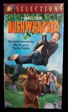 Bushwhacked (VHS)
