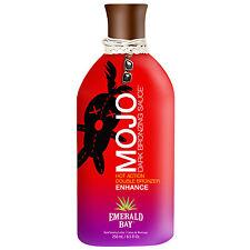 """Emerald Bay """"Mojo"""" 250 ml Solariumkosmetik Solarium Kosmetik"""