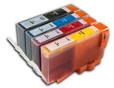 4 HP364 XL roto tinta se adapta para HP Photosmart 5510 5520 3520 6510