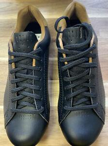 Giro Civila Cycling Shoes Black/Tan - Women's EU size 38