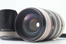 【N MINT++  w/ EW-78 Hood】 Canon Zoom Lens EF 35-350mm f/3.5-5.6 L USM Japan #396