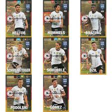Fußball Deutschland Trading Cards