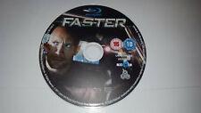 * Blu-Ray Film * FASTER * Blu Ray Movie * PS3  DO
