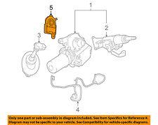Chevrolet GM OEM 08-10 Cobalt Steering Column-Angle Sensor 15821965