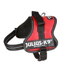 Julius-k9 Harnais Power Mini-mini/s 40?53cm Rouge pour Chien