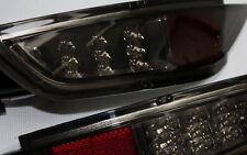 LED FEU ANTIBROUILLARD FEUX DE BROUILLARD NSL FORD FIESTA VI Mk7 JA8 2008- NOIR