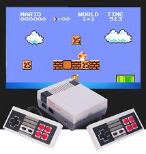New Mini Console Entertainment System Classic 500 Games For Retro Nintendo NES