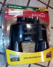 Bushnell PowerView 13-1250 Binoculars NEW fathers day