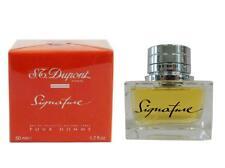 S.T. DUPONT SIGNATURE 1.7 Oz Eau de Toilette Spray for Men (NIB) By S.T. Dupont