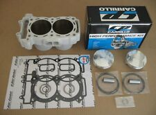 RZR XP900 XP 900 Big Bore Cylinder kit 98mm,975cc CP Piston 11.5:1 with Gasket