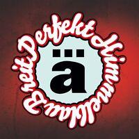 """DIE ÄRZTE HimmelblauBreitPerfekt Himmelblau Breit Perfekt 12"""" Vinyl EP Picture"""