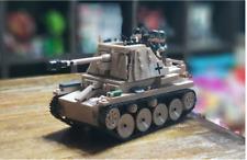 342 Pcs Main battle Tank WW2 Military Army Action Figures 2 Minifigures Lego MOC
