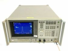 HP Agilent 8546A (85462A) Spectrum Analyzer & EMI Receiver RF Section 9kHz-6GHz