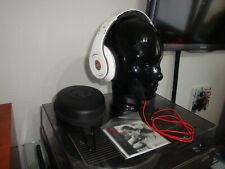 Beats by DR. Dre Studio Kopfbügel Kopfhörer - Weiss monster