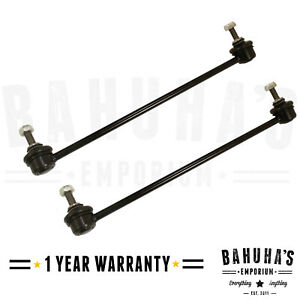 Drop Links For Peugeot 207 208 301 2008 2006-On Front Anti Roll Stabilisers x2