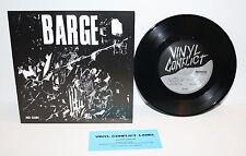 """Barge - No Gain 7"""" Hard Stripes Boston Strangler"""