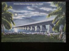 Posted Collectable International Postcards (Non-UK) Linen