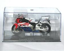IXO - HONDA CBR 1000RR - Motorcycle Model Scale 1:24