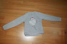 Sweat CATIMINI *Mme Calin* - T. 4 ans - Collection *Monsieur Madame*  (capsule)