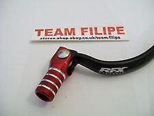 RFX Forged Alloy Honda CR 250 92-01 Gear Shift Lever Pedal Motocross Enduro 103