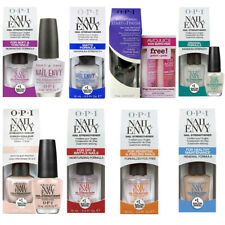 [AUTHENTIC] OPI Nail Envy Nail Strengthener Strength & Color w/ variations NEW!!