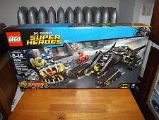 LEGO, DC COMICS SUPER HEROES, BATMAN: KILLER CROC SEWER SMASH, #76055, NIB, 2016