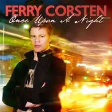 FERRY CORSTEN = once upon a night 2 =2CD= PROGRESSIVE+HOUSE+TRANCE+SOUNDS !!