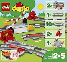 Binari Ferroviari LEGO Duplo 10882