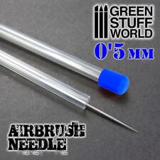 Nadel Airbrush 0.5mm - Modellbau Airbrush Spritzpistole Nadel Nachfüllung