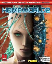 Homeworld 2: Prima's Official Strategy Guide