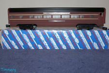 Williams Trains Pennsylvania Congressional Pullman Passenger Car **