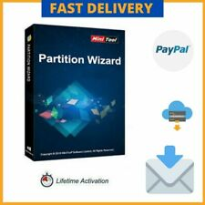 MiniTool Partition Wizard 12 Enterprise✔️2020✔️FullVersion✔️Windows✔️5s delivery