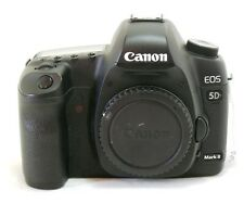 Canon EOS 5D Mark II 21.1MP Digital Camera Body EXC++ #34945