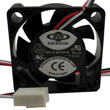 40mm x 10mm VGA video card chipset cooling fan 3 pin