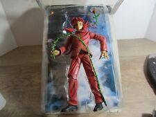Rare Yu-Yu Hakusho Kurama Action Figure 2002 IF Labs Japanese Anime Ghost Files