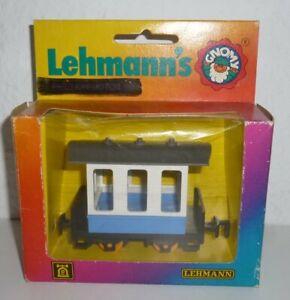 LEHMANN / GNOMY / EISENBAHN / PERSONENWAGEN / 996 / ovp / #154#