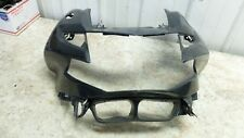 08 BMW K1200 K 1200 GT K1200gt front upper cowl fair and cover