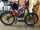 Santa Cruz Bullit  mountain bike large