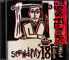 The Bob Florence Limited Edition-Serendipity 18 CD
