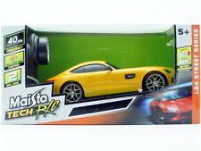 Maisto Tech R/C - Mercedes-AMG GT