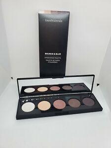 New in Box bareMinerals Bounce & Blur Eyeshadow Palette Dawn 0.21oz/6g