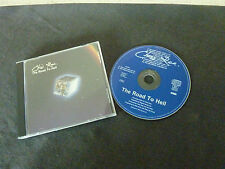CHRIS REA THE ROAD TO HELL  ULTRA RARE WEST GERMAN CD!