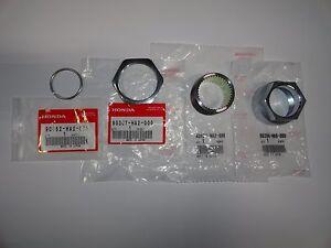 Axle Lock Nut TRX250R TRX400EX TRX450R TRX 250R 250X 300EX 350X 400EX 450R 450ER