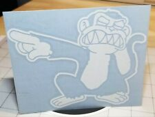 Vinyl window decals for cars truck laptop toolbox funny bumper sticker JDM euro