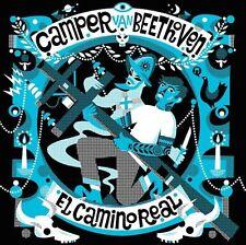 CAMPER VAN BEETHOVEN - EL CAMINO REAL  CD NEW+