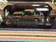 1966 HEMI UNDER GLASS Plymouth Barracuda Highway 61 ~ 1:18 Scale ~~ MINT-9004