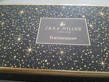 Sara Miller London For Portmeirion PENGUIN Cake Slice Gift Boxed.